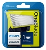 "Philips Norelco One Blade Cartridge (Fits 1Blade Handle) (54164)<br><br><span style=""color:#FF0101""><b>Buy 3 or More = $12.46</b></span style><br>Case Pack Info: 3 Units"
