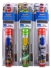 Oral-B Toothbrush Rotating Head Starwars Soft (Batt)(4 Pieces) (54350)<br><br><br>Case Pack Info: 6 Units
