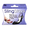 "Ralyn Foot Comfort Sling Stays (57237)<br><br><span style=""color:#FF0101""><b>Buy 12 or More = $2.19</b></span style><br>Case Pack Info: 12 Units"