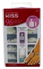 "Kiss 96 Full Cover Toenails (59979)<br><br><span style=""color:#FF0101""><b>12 or More=Unit Price $4.05</b></span style><br>Case Pack Info: 36 Units"