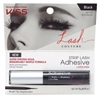 "Kiss Lash Couture Adhesive Strip Lash Black (59991)<br><br><span style=""color:#FF0101""><b>12 or More=Unit Price $3.70</b></span style><br>Case Pack Info: 36 Units"
