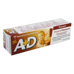 "A+D Original Ointment 4oz (60018)<br><br><span style=""color:#FF0101""><b>Buy 12 or More = $4.16</b></span style><br>Case Pack Info: 32 Units"