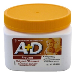 "A+D Original Ointment 1 Lb Tub (60020)<br><br><span style=""color:#FF0101""><b>Buy 12 or More = $10.55</b></span style><br>Case Pack Info: 12 Units"