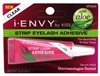 "Kiss I Envy Eyelash Adhesive Strip With Aloe Clear 0.25oz (60098)<br><br><span style=""color:#FF0101""><b>12 or More=Unit Price $1.60</b></span style><br>Case Pack Info: 288 Units"