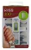 "Kiss 100 Full Cover Nails Long Square (60426)<br><br><span style=""color:#FF0101""><b>Buy 12 or More = $3.84</b></span style><br>Case Pack Info: 36 Units"