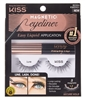 "Kiss Magnetic Eyeliner And Eyelash Kit (Lure) (60444)<br><br><span style=""color:#FF0101""><b>12 or More=Unit Price $10.74</b></span style><br>Case Pack Info: 288 Units"