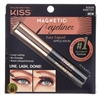 "Kiss Magnetic Eyeliner Black 0.17oz (60445)<br><br><span style=""color:#FF0101""><b>12 or More=Unit Price $6.71</b></span style><br>Case Pack Info: 288 Units"