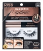 "Kiss Magnetic Eyeliner & Eyelash Tempt (60570)<br><br><span style=""color:#FF0101""><b>12 or More=Unit Price $9.70</b></span style><br>Case Pack Info: 36 Units"