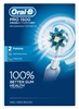 Oral-B Toothbrush Pro 1500 Cross Action Rechargeable (72026)<br><br><br>Case Pack Info: 3 Units