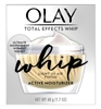 Olay Total Effects Whip Active Moisturizer 1.7oz (80107)<br><br><br>Case Pack Info: 12 Units