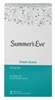 Summers Eve Douche Twin 4.5oz Fresh Scent (80171)<br><br><br>Case Pack Info: 6 Units