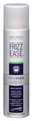 John Frieda Frizz Ease Hairspray Kera Flex 13oz Aero (89065)<br><br><br>Case Pack Info: 6 Units