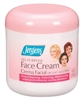 Jergens Face Cream All Purpose 6oz Jar (97196)<br><br><br>Case Pack Info: 12 Units
