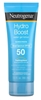 Neutrogena Hydro Boost Spf#50 Water Gel Sunscreen Lotion 3oz (97294)<br><br><br>Case Pack Info: 12 Units