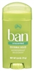 Ban Deodorant 2.6oz Invisible Solid Unscented (97974)<br><br><br>Case Pack Info: 12 Units