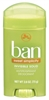 Ban Deodorant 2.6oz Invisible Solid Sweet Simplicity (97977)<br><br><br>Case Pack Info: 12 Units