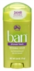 Ban Deodorant 2.6oz Invisible Solid Shower Fresh (97990)<br><br><br>Case Pack Info: 12 Units