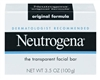Neutrogena Bar Soap Original 3.5oz Boxed (98157)<br><br><br>Case Pack Info: 24 Units