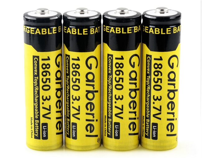 18650 3 7V Ultrafire Rechargeable Battery Fits, Flashlights RC Cars, Tools  & More