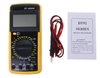Digital DT-9205A Multimeter DMM LCD AC/DC Volts, Ohms & Capacitance Tester | WiredCo