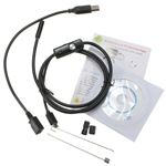 USB Waterproof Endoscope 5Mm