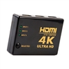 HDMI Switcher module 4k 3 way hi def
