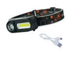 6-mode LED Headlight Headlamp