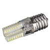 E17 LED Cool White Intermediate Base C9