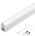 LED T5 Integrated Single 4ft. Fixture