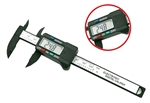 Electronic Micrometer caliper LCD digital Display 100MM