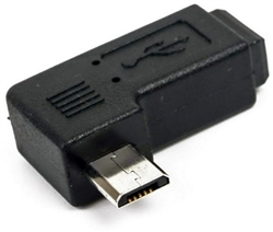 USB Micro adapter Male to USB Female