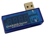 Charger Doctor Battery tester Adapter USB 7 01772 83510 3
