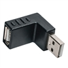 Right Angle 90 degree USB ADAPTER