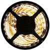 300 SMD3528 Flexible LED Warm White Lighting Strip 16.4ft/5m | WiredCo