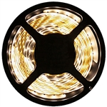 5050 SMD Flexible LED Warm White WATERPROOF 3000K Lighting Strip 16.4ft/5m
