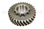 High Gear Wheel for Land Rover Series 2A & 3
