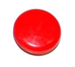 Red High & Low Knob for Gear Lever on Land Rover Series 2, 2A and 3