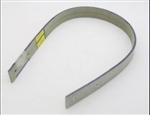 Genuine Rear Axle Check Strap for SWB Land Rover Series 2, 2A & 3 - For Short Wheel Base Vehicles up to 1984