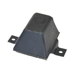 Front and Rear Bump Stop for Land Rover Series 2, 2A and 3