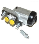 Front Right Hand Wheel Cylinder for Land Rover Series 2, 2A & 3 - For 88' SWB (from 1980) and 109' LWB