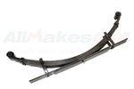 "Rear Road Spring for Land Rover Series - Will Fit Passenger Diesel and Petrol LWB 109"" Model"