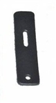 Leather Strap for Land Rover Defender Centre Seat - Restraining Strap