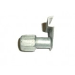 SERIES 2 DOOR TOP LATCH CATCH