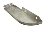 "Series 3 Rear Sill RH (88"" only)"