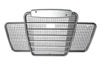 Front grill for Series 3 1971-1985