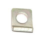 Swivel Lock Stop Plate for Land Rover Series 2A & 3