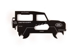 Defender Multi Tool For Land Rover