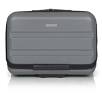 Hard Suitcase - Business Case 45 x 35 x 20cm - 22 Litre - For Land Rover, Genuine Land Rover Gear