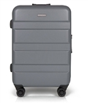 Hard Suitcase - Medium 46 x 68 x 26cm - 59 Litre - For Land Rover, Genuine Land Rover Gear