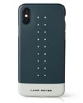 Land Rover iPhone XS Cover - For Genuine Land Rover Gear